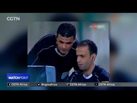 Egyptian Football Association plans to adopt the use of technology in officiating