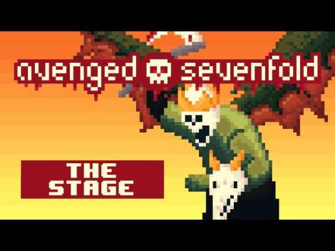 Avenged Sevenfold - The Stage - 8 Bit Remix