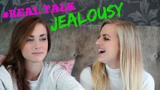 #RealTalk - Controlling Your Jealousy