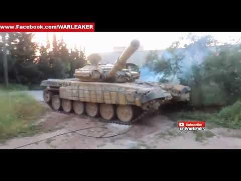 Сирия.Неудачные моменты боевиков!
