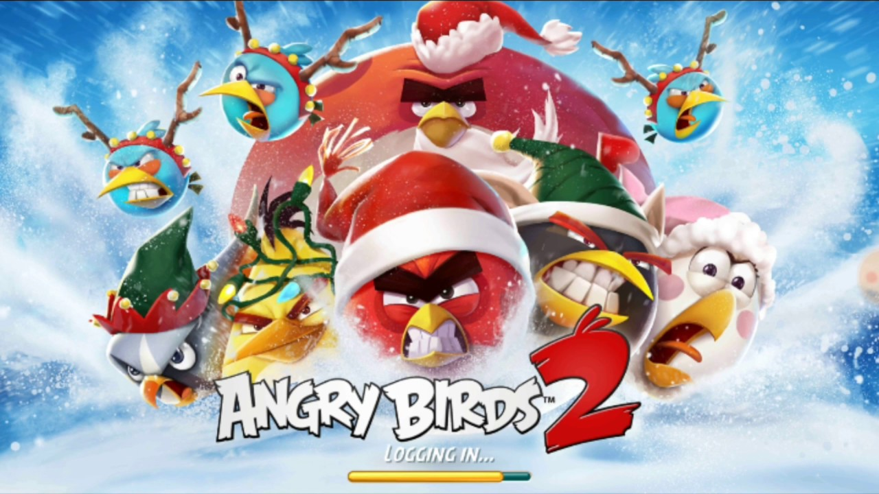Angry birds 2 mod apk data download youtube - Jeu info angry birds ...