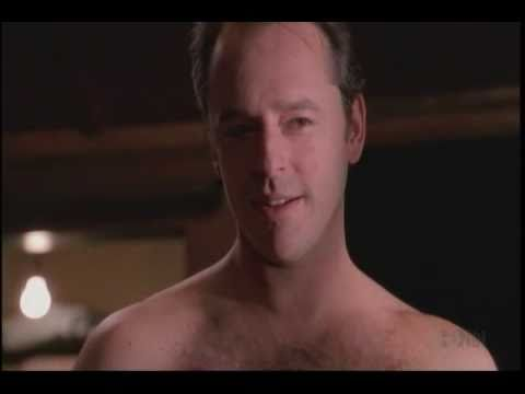 Gil Bellows Strips Down ! Part 1
