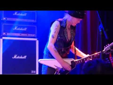 Michael Schenker - Doctor Doctor - Live - Whisky A Go Go - Hollywood - 2015