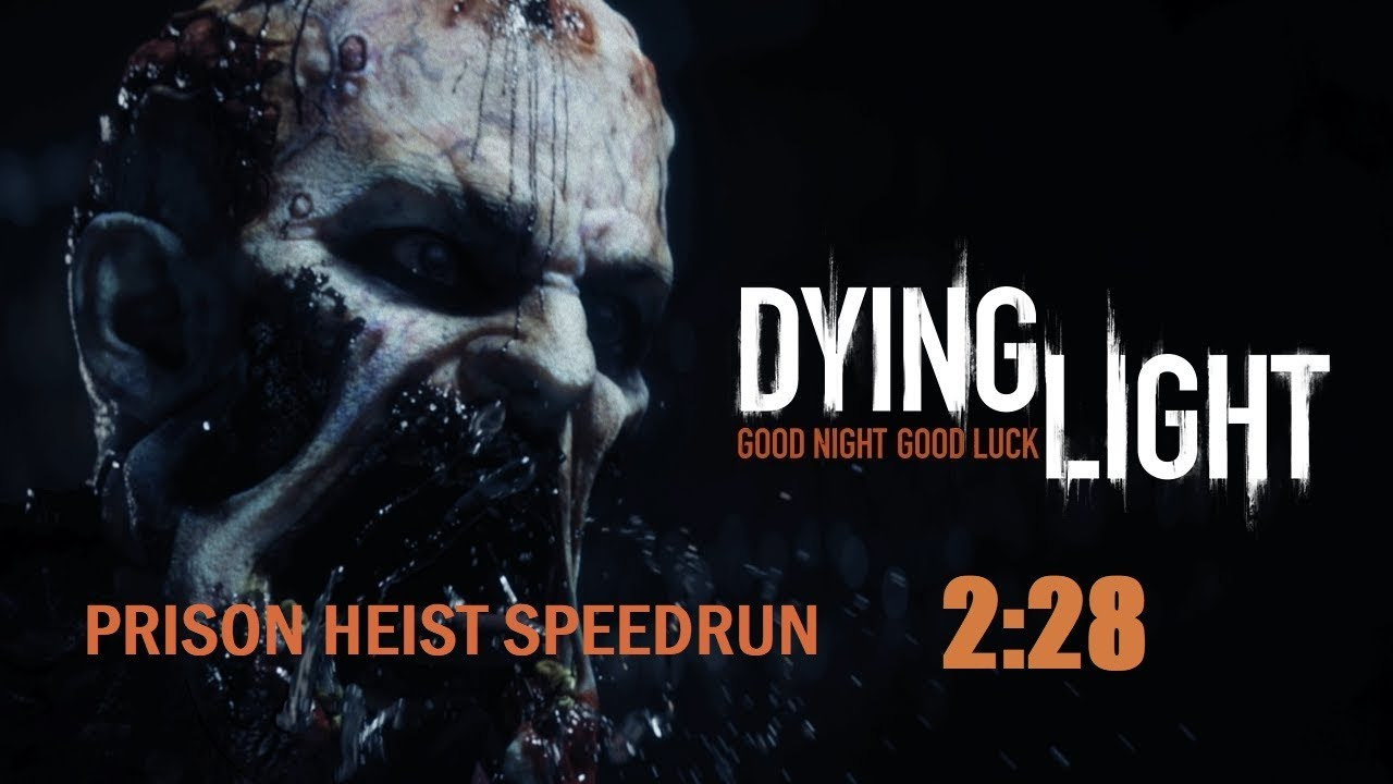 Dying Light: Prison Heist: Solo Speedrun World Record (2:28) thumbnail