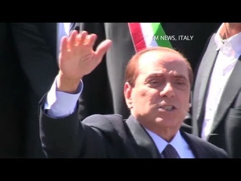 Berlusconi's legacy of scandal