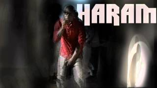 JAMAX - HARAM feat KDR