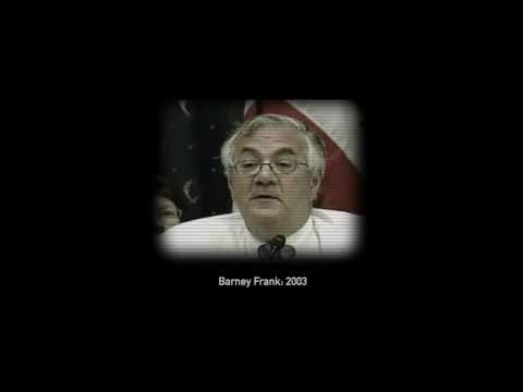 Betrayed Our Trust (Barney Frank and the Subprime Disaster)