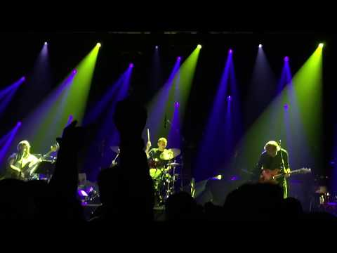 "Trey Anastasio Trio ""46 Days"" @ House of Blues - Cleveland, OH - 2018.04.17"