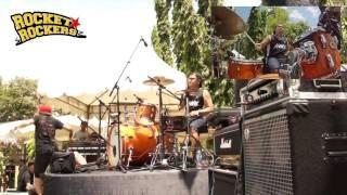 Rocket Rockers - Terobsesi (soundcheck) Live at Foursma Anniversary Lap. Puputan Bali