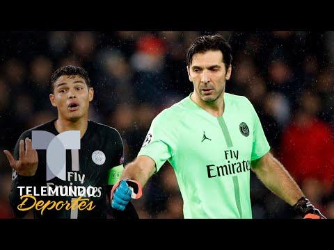 La maldición del PSG que el VAR prolongó en Champions League | Telemundo Deportes
