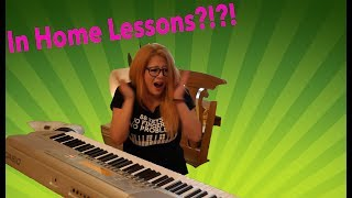 The Truth of In-Home Lessons - 7 Notes Music School