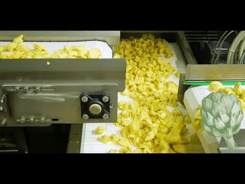 How Pasta is Made  | Potluck Video