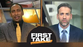 First Take reacts to Triple G calling Canelo and Oscar De La Hoya drug cheats First Take ESPN