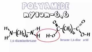 Organic Condensation Polymers 4. Nylon-6,6