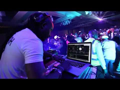 DJ Moh In Qatar - LIVE VIDEO UNCUT