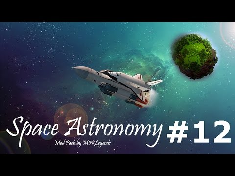 Space Astronomy Episode 12-Update On Progress+News