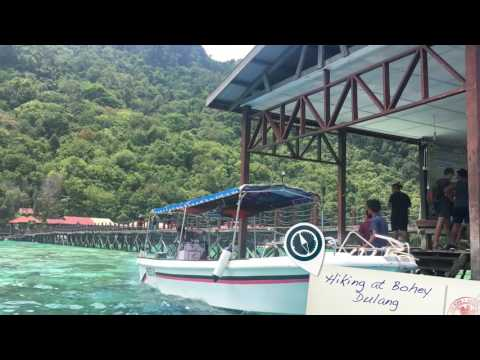 #SeaYouInSabah Video - 10 Things To Do in Tawau and Semporna