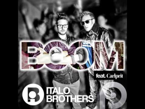 Italobrothers - Boom ( Wintech Andrew 2013 remix )