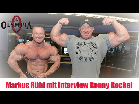 Markus Rühl Interview
