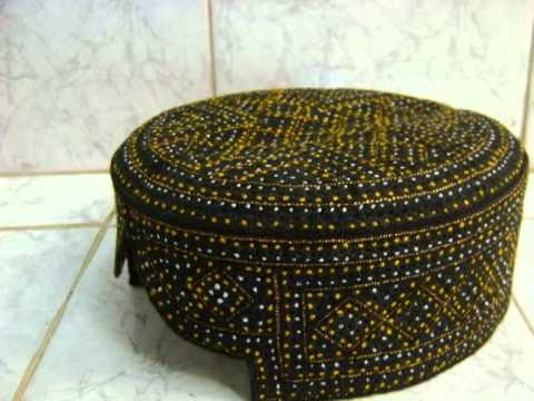 Sindhi Topi, Sindhi Cap, Tradition of Sindh