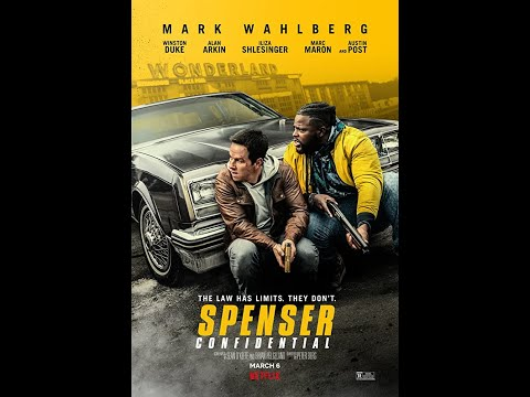 Winston Duke Was Personally Recruited For Spenser Confidential By Mark Wahlberg Youtube