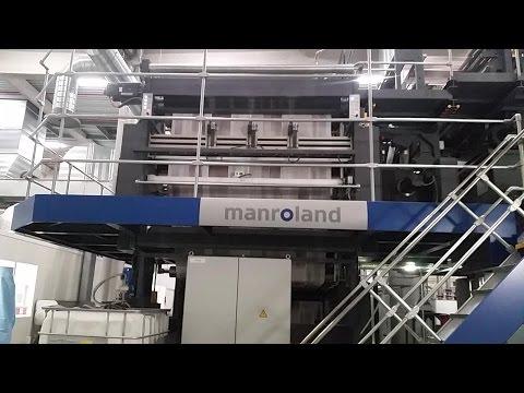 NEWSPRINT Imprimerie