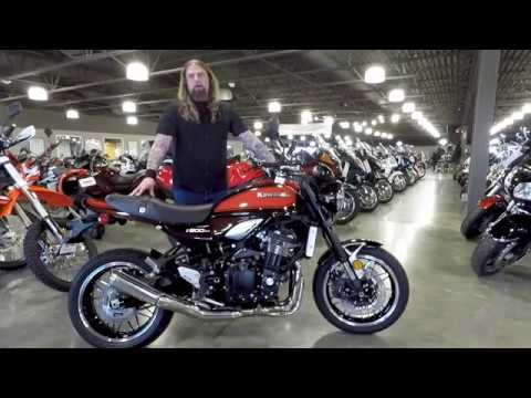2018 kawasaki z900 rs at dillon brothers motorsports youtube. Black Bedroom Furniture Sets. Home Design Ideas