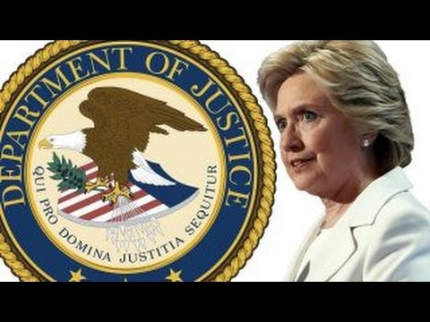 Justice Department backs off Clinton Foundation probe