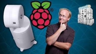 ben heck s raspberry pi shop cam