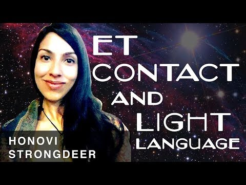 Honovi Strongdeer: Ambassador for the Extraterrestrial Contact: The Interview (Spanish Subtitles)