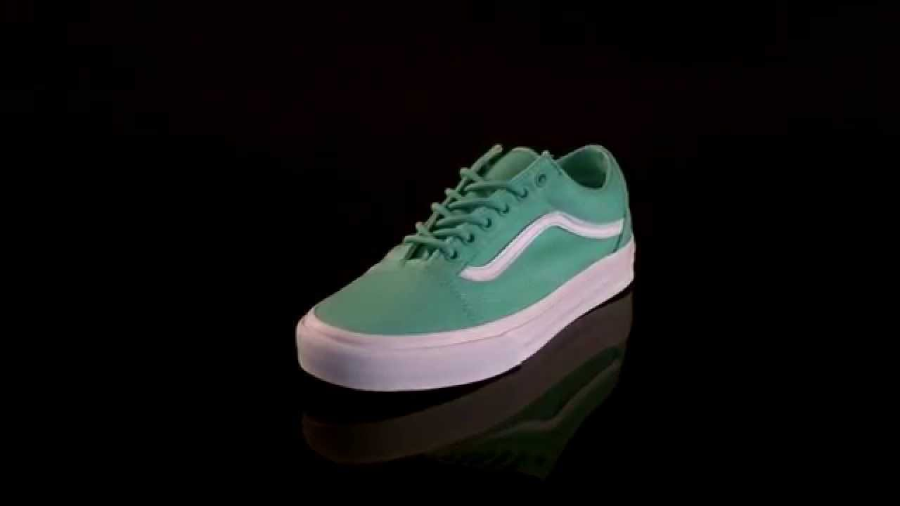 vans old skool green > OFF64% Discounts