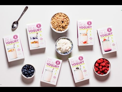 Greek Yogurt Starter Culture - Choosing Your Yogurt