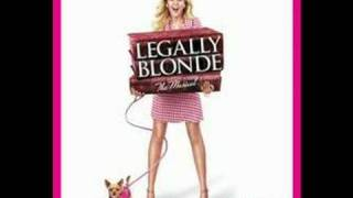 Legally Blonde- Omigod You Guys
