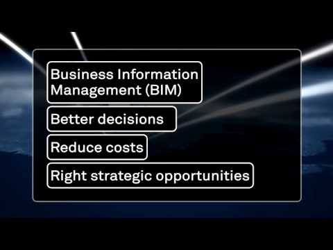 Leverage Enterprise Data for Competitive Advantage, with Rightshore®