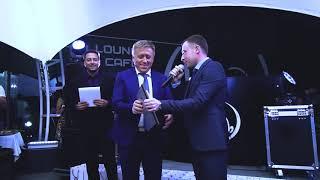 Презентация нового Volkswagen Touareg в Харькове.