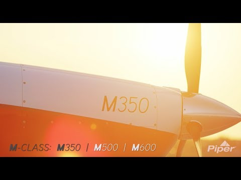 Piper Aircraft M-Class