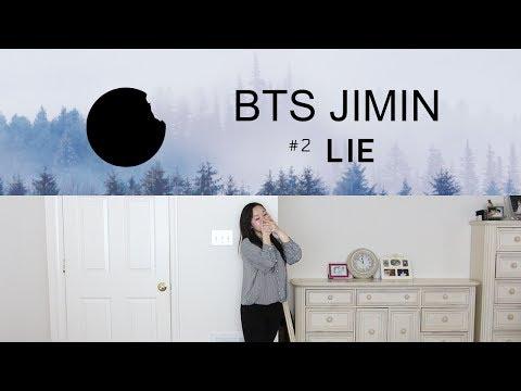 BTS Jimin (방탄소년단 지민) - Lie Dance Cover | Jeanyeo