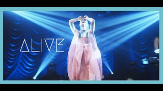 Julianna Zobrist - Alive - Official Music Video