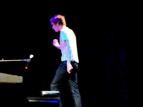 Hell of a Ride (Bo Burnham) [Fan Made Music Video] - YouTube