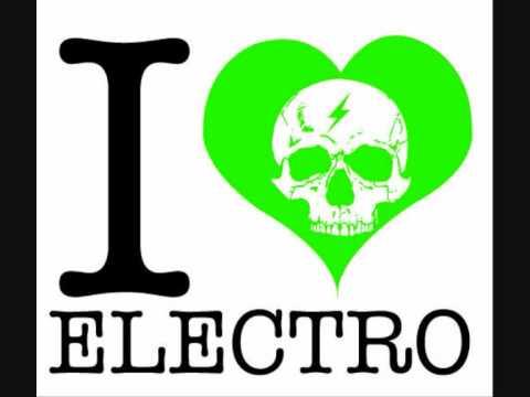 i love electro