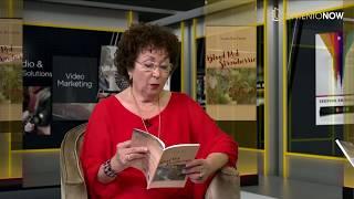 Yaara Ben David, author of Blood Red Strawberries, interviewed by Netanel Semrik