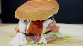 How To: The All American from Boston Burger Company
