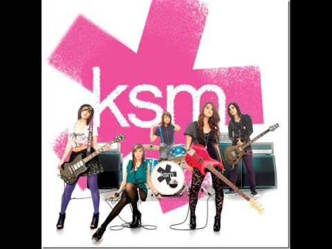 KSM - Distracted