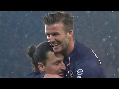 Bye-bye Becks: David Beckham's Final Season