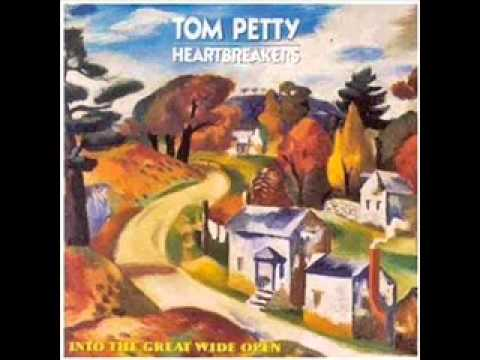 Tom Petty & The Heartbreakers  Built to Last