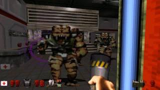 Duke Nukem 3D: Atomic Edition - Part 1