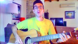 Rojitas las orejas (Fito) - Cover guitar