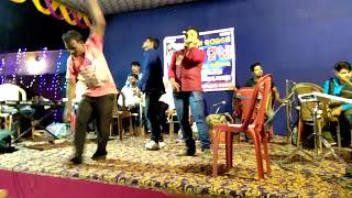 hay krushna hay krushna boli jau mor jibana sambalpuri bhajan by Dhiren and Muna