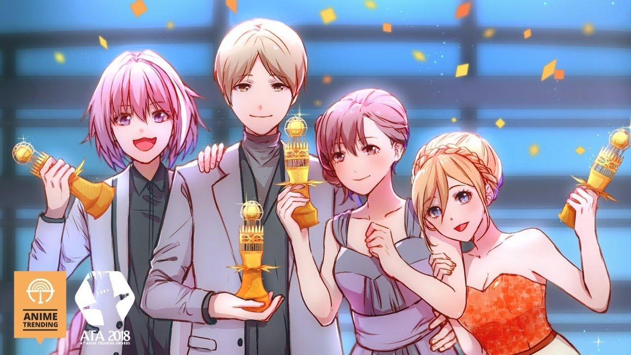 winner anime