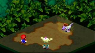 Super Mario RPG Revolution Bestiary Analysis - A Path with a Misleading Name